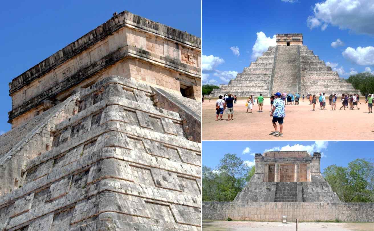 Chichen Itzá AMANECER Express desde Cancún