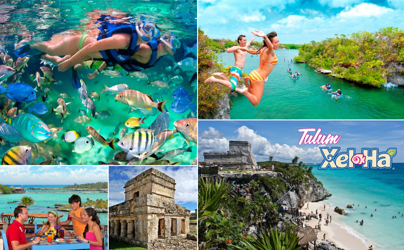 Tours From Playa Del Carmen To Cancun