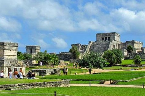 Tulum Express desde Canc�n