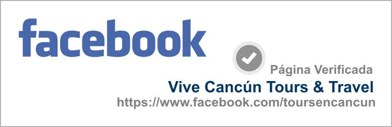 Facebook Vive Cancún